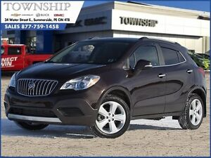 2016 Buick Encore AWD - $14/Day - 1 Owner
