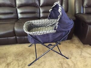 Bassinet in great shape from smoke free home