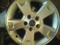 FORD 16in. RIMS for Sale