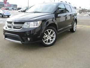 2016 Dodge Journey R/T 3.5L V6 6 Speed Automatic $201 Bi-Weekly
