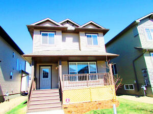 EXQUISITE 3 BDRM, 2.5 BATH HOME IN WEST HAVEN, LEDUC