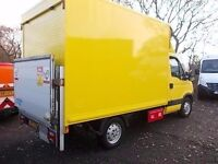 FROM**£20**P/H,MAN AND VAN REMOVAL SERVICE 24/7,CHEAPEST GURANTEED,SATISFACTION GURANTEED