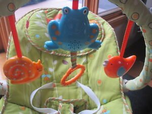 Fisher Price Carrier with Vibrating Kawartha Lakes Peterborough Area image 3