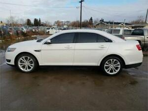 2012 Ford Taurus Limited Awd** Loaded** 7950 ** WE FINANCE **