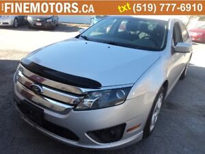 2011 Ford Fusion SE London Ontario image 3