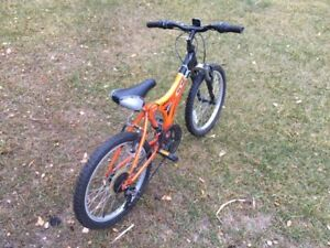 """CCM 20"""" Bicycle"""