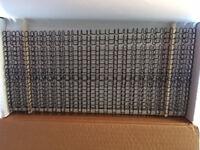 GBC WireBind21 x 4 boxes (100) various sizes