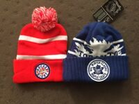 Toronto Maple Leafs Classic & Hockey Night In Canada New Toques