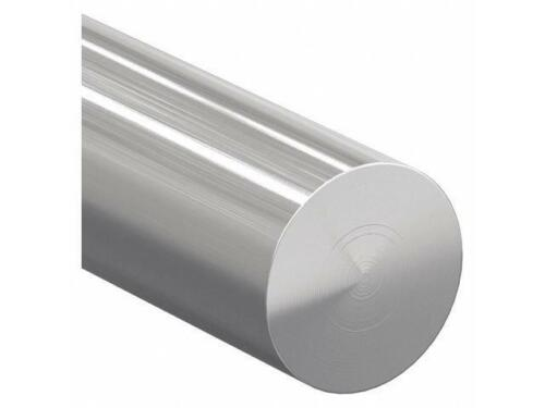 """1/4"""" round 304 stainless steel rod x 20"""" ea (5 bars 20"""" each per pack)"""