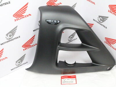 Honda CB 1100 SF X11 Verkleidung Kühler NH303M links linke Seite unten Neu, gebraucht gebraucht kaufen  Worms