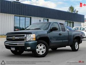 2009 Chevrolet Silverado 1500 LT,ONE OWNER,REMOTE START