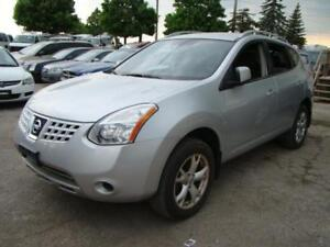 2009 NISSAN ROGUE SL -  FREE ACCIDENT * AWD