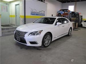 2015 Lexus LS 460 SWB AWD TECHNOLOGY PACKAGE ACCIDENT FREE