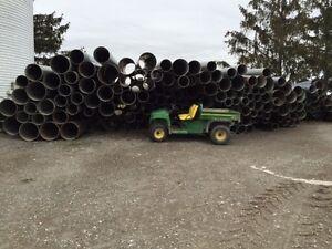 Fibreglass culvert, pipe, piling, fencepost Sarnia Sarnia Area image 2