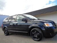 2009 Dodge Grand Caravan STOW N GO--ONE OWNER VAN-AMAZING SHAPE