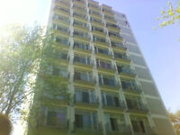 Unfurnished studio 1 month sublease with option for 1 year lease