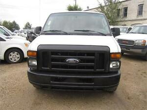 2008 Ford Econoline Wagon XL