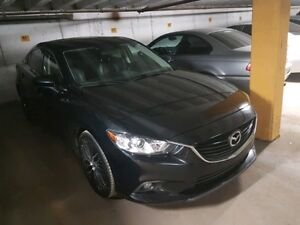 2014 Mazda6 GS Sedan with extra pakage Best Deal Ever