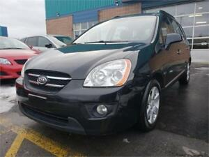 KIA RONDO LX 2009******7 PASSAGERS*******4 CYLINDRES******