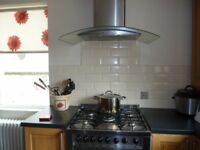 Nicely furnished Double Room in clean and Tidy house.