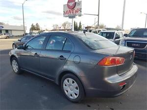 2009 Mitsubishi Lancer DE - SPECIAL SALE ON NOW Cambridge Kitchener Area image 2