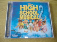 High School Musical 2 CD 2007