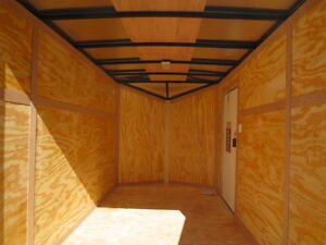 Rental Trailer Montreal Closed 10'x 6' 55.00 per Day