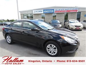 Guaranteed Financing ..2011 Hyundai Sonota