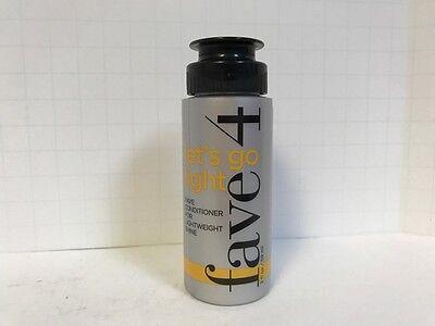 Fave4 Fave 4 Lets Go Light Condtioner - 2oz TRAVEL SIZE