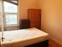 BETHNAL GREEN,E2,SPACIOUS 3 DOUBLE BED APARTMENT,1 MIN TO BETHNAL GREEN TUBE