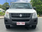 2007 Holden Rodeo RA MY08 DX 4x2 5 Speed Manual Cab Chassis Chevallum Maroochydore Area Preview
