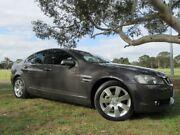 2007 Holden Calais VE V Grey 5 Speed Sports Automatic Sedan Dandenong Greater Dandenong Preview