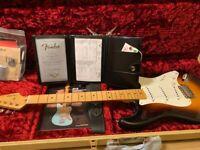 Fender Custom Shop 55 Stratocaster