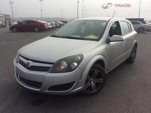 2008 ASTRA XE 1.8L