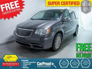 2015 Chrysler Town and Country Touring-L *Warranty* $174 Bi/OAC