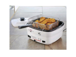 T-Fal 7 in 1 cooker