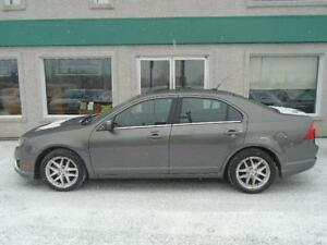 Ford Fusion SEL 2012,Tres Propre!!!