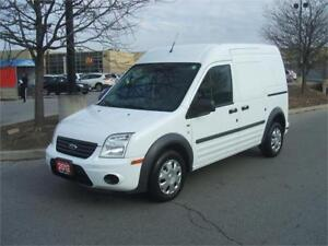 2012 Ford Transit Connect XLT /NO WINDOWS ALL AROUND