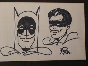 Original-Batman-Robin-art-by-Bob-Kane