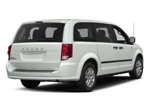 Camion à louer Dodge Grand Caravan avec chauffeur