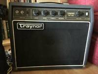 Vintage Traynor Amplifier TS25