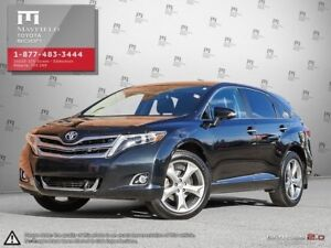 2013 Toyota Venza XLE LEATHER NAV AWD