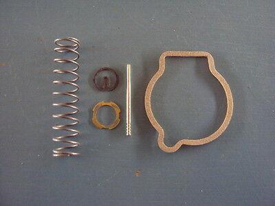 Vergaserreparaturset mit Nadel original Bing Vergaser 1/18/88 Agria Motorhacke