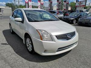 2011 Nissan Sentra 2.0 SL, AUTO, GROUP ELECT. MAGS, A/C, CRUISE