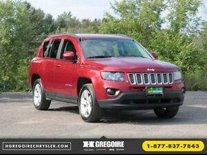 2014 Jeep Compass North 4WD AUTO A/C MAGS