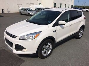 2014 Ford Escape SE 4x4