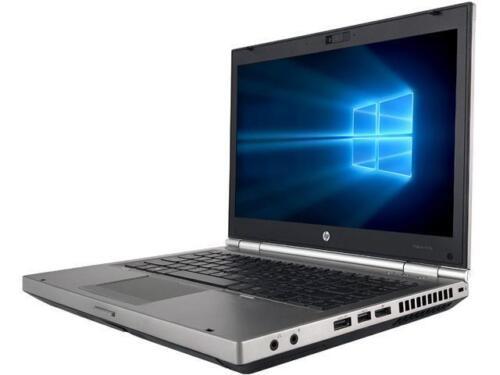 "HP 8470P 14.0"" Laptop Intel Core i5 3rd Gen 3320M (2.60 GHz) 1 TB HDD 8 GB Memor"