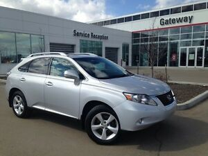 2011 Lexus RX 350 AWD, Backup Cam, Heat/Cooled Leather Seats