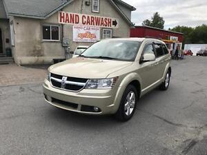 2010 Dodge Journey SXT // 3RD ROW SEATING!
