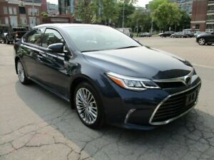 2016 Toyota Avalon Limited Toyota Certified